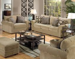 Cheap Living Room Sets Under  With Twin End Table Furniture - Affordable living room sets
