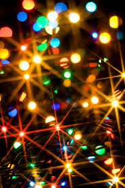 Pictures Of Christmas Lights by Best 25 Christmas Lights Wallpaper Ideas On Pinterest Christmas