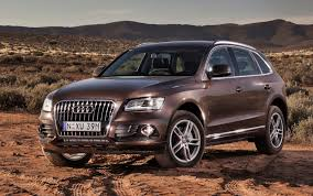 Audi Q5 New Design - 2014 audi q5 tdi diesel power in small size suv news and analysis