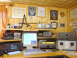 amateur radio station wikipedia