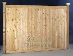 oklahoma wood wood sided interstate visions