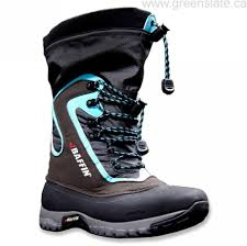 womens boots sale canada quality canada s shoes winter boots baffin flare charcoal