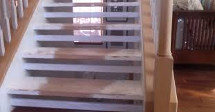floating stairs makeover hometalk