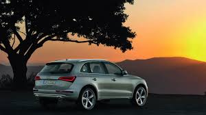 audi q5 supercharged audi updates q5 for 2013 with supercharged v6 and hybrid option w