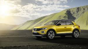 volkswagen canada canada won u0027t get the vw t roc either