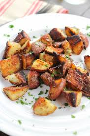 Home Fries by Easy Vegan Breakfast Potatoes And The Kitchen