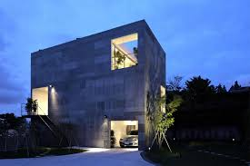Modern Home Lighting Design Modern Home Nda By No 555 Architectural Design Office Keribrownhomes
