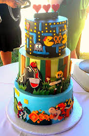 10 wonderful wedding cakes inspired by video games cakes food