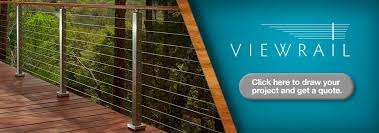 Stainless Steel Handrails Cable Railing Handrails Wood U0026 Stainless Steel Handrails