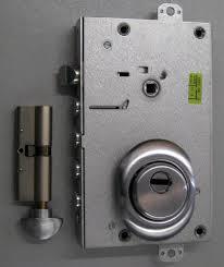 conversioni serrature a cilindro europeo per porte blindate verona
