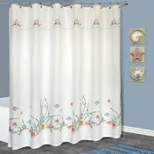 Tropical Beach Shower Curtains by Tropical Ocean Fish Curtain For Shower Useful Reviews Of Shower