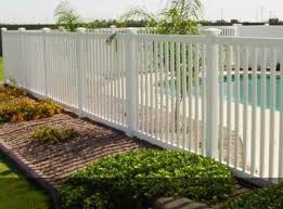 Estimate Fencing Cost by Lovely Ideas How Much Does Vinyl Fencing Cost Agreeable How To