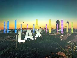 Map Of Airports In Los Angeles by A Guide To Finding Public Art Wherever You Are In Los Angeles