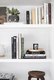home decor shelf styling inspiration home inspiration