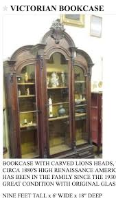 Glass Display Cabinet Craigslist Once Upon A Time Craigslist The End Video Victoria