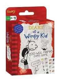 kid cards paizo diary of a wimpy kid card