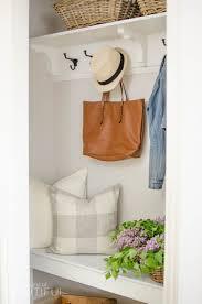 mesmerizing entryway closet idea roselawnlutheran