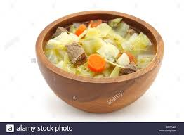 cabbage soup cabbage beef carrots potatoes tomatoes parsley