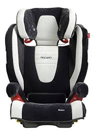 siege auto recaro monza recaro monza seatfix 2 3 car seat silver amazon co uk baby