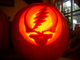 halloween pumpkin image 15 creative hippie halloween pumpkins