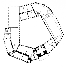 black u0026 white plans 265 archiveofaffinities copenhagen castle