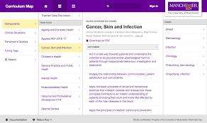 Curriculum Mapping Product Portfolio Form2