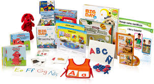 hands on prekindergarten materials hmh big day for prek