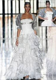 Winter Wedding Dresses 2011 Tysha U0027s Blog 2011 01 02 Winter Wedding Dress Fit For A Blizzard