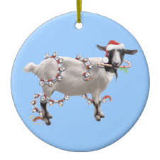 goat gifts on zazzle