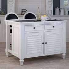 white kitchen island home styles bermuda white kitchen island 5543 94x