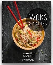 livre cuisine kenwood livres de recettes kenwood