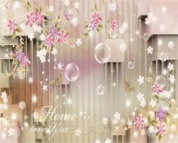 flower decoration wallpaper decorative flowers