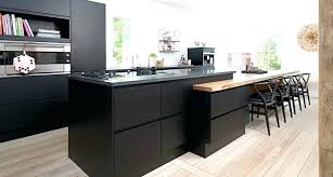 hauteur standard plan de travail cuisine plan de travail bar hauteur plan de travail cuisine bois