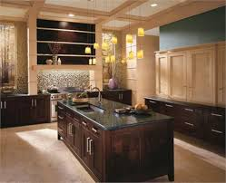 wood mode kitchen cabinets point loma custom home with custom