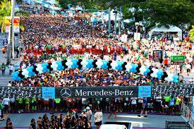 mercedes corporate run momentum consulting corporation