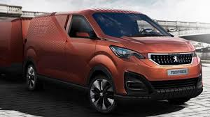 peugeot suv 2015 peugeot foodtruck concept revealed ahead of 2015 milan design week