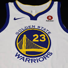 Golden State Warriors Clothing Sale Golden State Warriors Sign Jersey Patch Advertising Deal With Rakuten