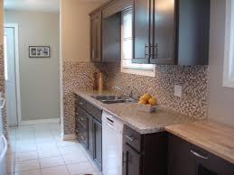 Kitchen Backsplash On A Budget Hawthorne And Main Diy Kitchen Backsplash 24 Low Cost Diy Kitchen