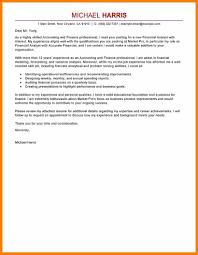 cover letter sample for finance manager finance analyst cover letter choice image cover letter ideas