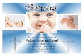 Baptismal Invitation Card Design Christening Baptism Invitation Sample Invitation Templates