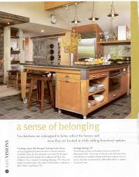 Interior Design Magazines by Lucianna Samu Renovations Featured In Interior Design Magazine