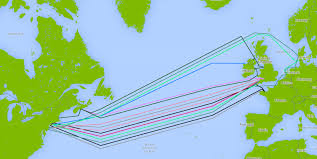 Undersea Cable Map Fiber Atlantic Online News Analysis Commentary And Network