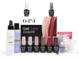 opi gel nail polish starter kit uk u2013 new super photo nail care blog