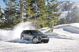 review 2014 range rover sport grows up and slims down the