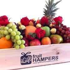 fruit gift ideas hospital gift ideas for sick friends and relatives igift pty ltd