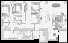 Unit Floor Plans Residences Vista