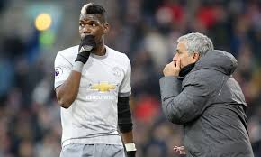 jose mourinho paul pogba is the complete package daily mail online