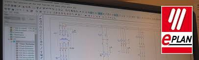 e plan eplan design schematics eplan p8 electrical cad software soag