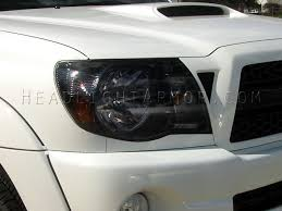 2008 toyota tacoma fog light kit 05 11 toyota tacoma headlight and fog light protection film kit
