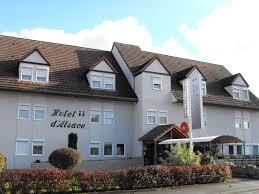 tva chambre d hotel hotel d alsace à wissembourg accueil et services des hotels du